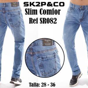 Jean Caballero SK2P&CO Ref SR082