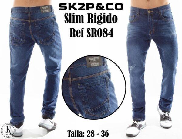 Jean Caballero SK2P&CO Ref SR084